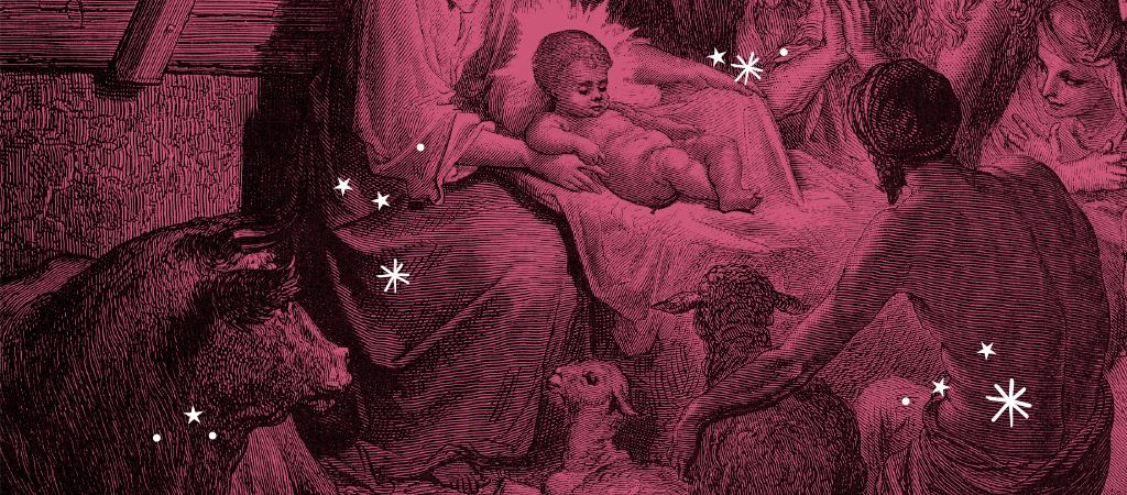Cantates de Noël - Bach