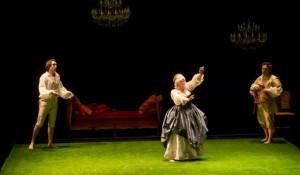 acis et galatée - opera-online.com