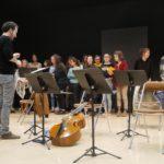 Avril 2018 - Actus Tragicus - 90 lycéens de Bretagne