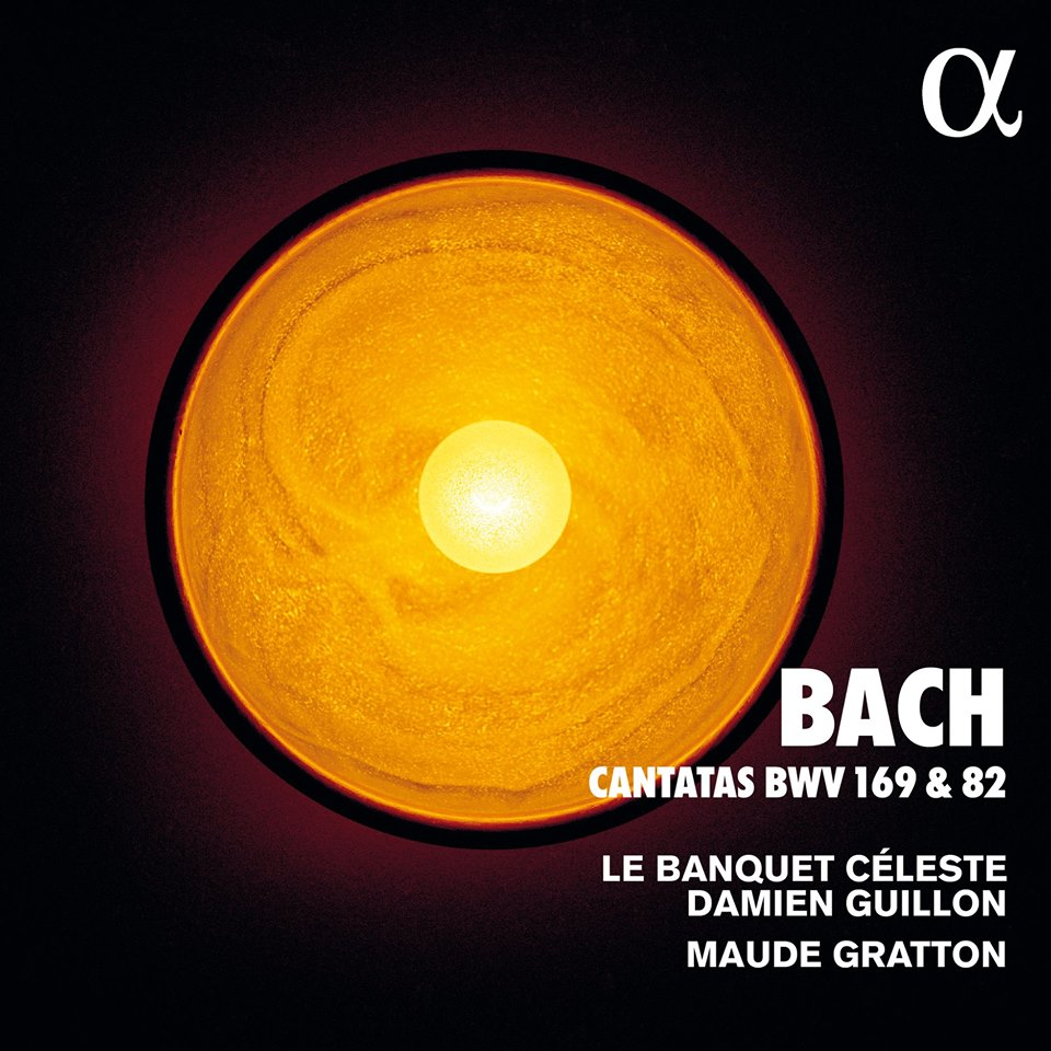 Bach: Cantatas BWV 169 & 82 - Alpha