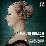 Lieder - P.H Erlebach