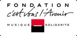 FONDATION C'EST VOUS L'AVENIR Société Générale